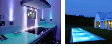 Mood Lighting and Dimming (Residential)